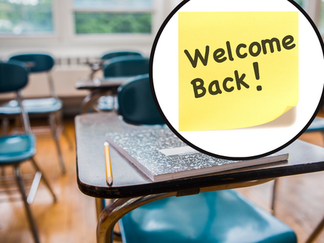 In-Person Students Scheduled to Return to Class Monday Jan, 11th