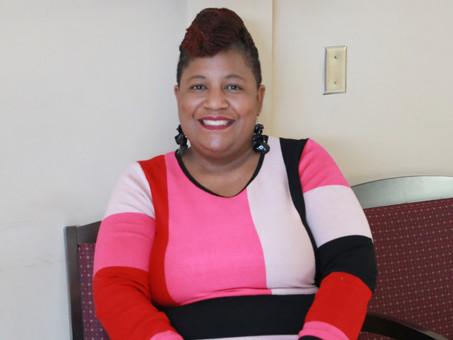 BOE Employee of the Week - Karen Stanley