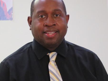 National Principals Month Profile: Antonio Ingram, Director of the Baldwin Success Academy
