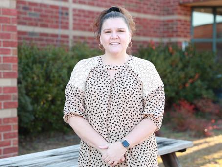BOE Employee of the Week - Kristie Harwell