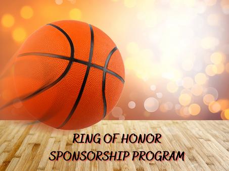 Baldwin Braves Championship Ring Sponsorship Program