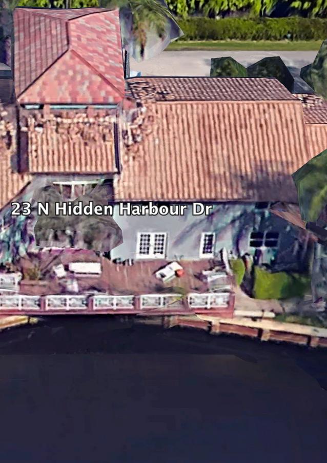 Hidden Harbour