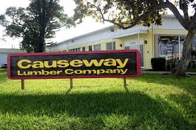 Causeway Lumber