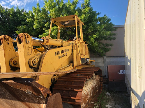 Caterpillar 973 Loader