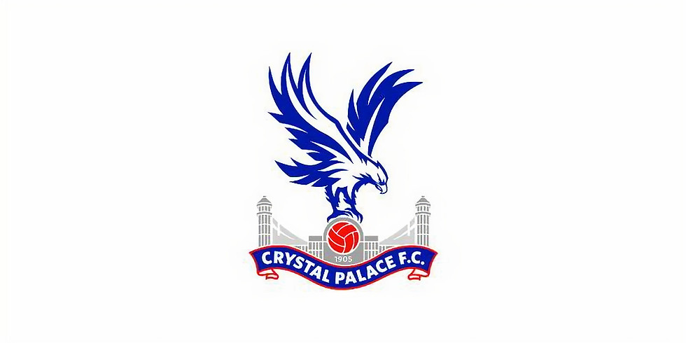 Collection at Crystal Palace FC