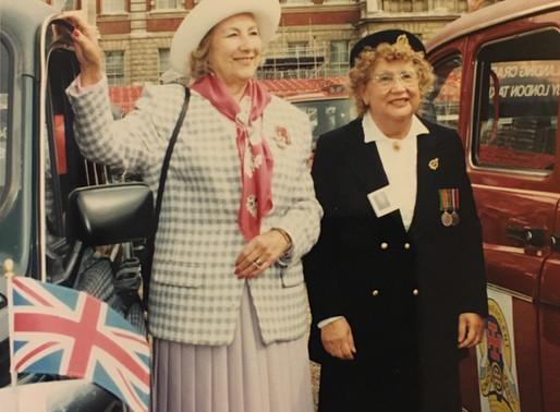 We'll Meet Again - RIP Dame Vera Lynn