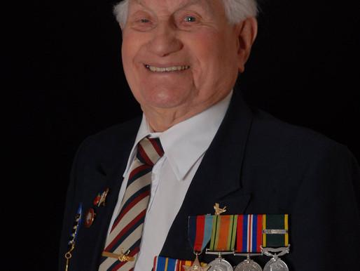 In Memoriam: Davie Mowatt, 4th Battalion Seaforth Highlanders