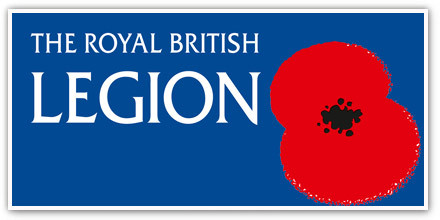 The Royal British Legion offers thanks to the Taxi Charity for transporting veterans on VJ Day