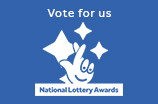 National Lottery Press Release: Taxi Charity named as finalist in 2016 National Lottery Awards