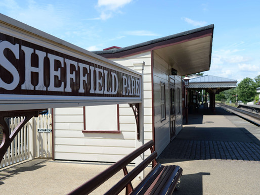 Press release: Cabbies and war veterans on full steam for Bluebell Railway trip