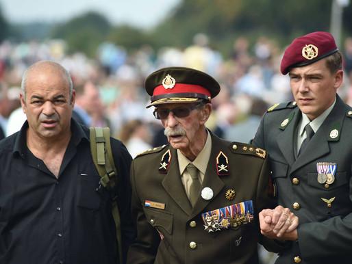 In Memoriam: Lt General Ted Meines