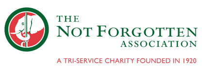 Taxi Charity to escort veterans to The Not Forgotten Association Garden Party