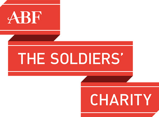 The Soldiers' Charity supports 'Back To The Beaches' with the Taxi Charity