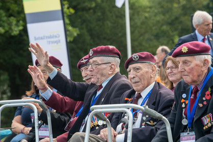 Chairman's Blog: A September to remember