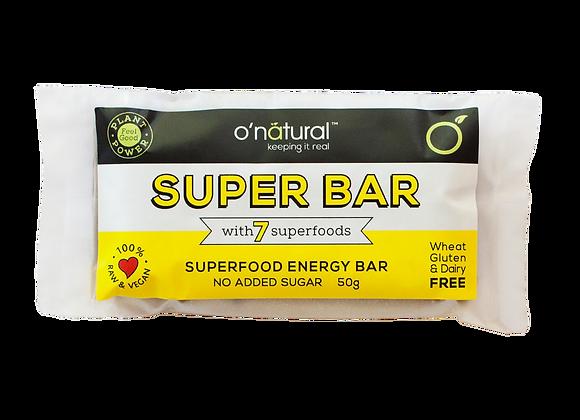 Super Superfood Energy Bar