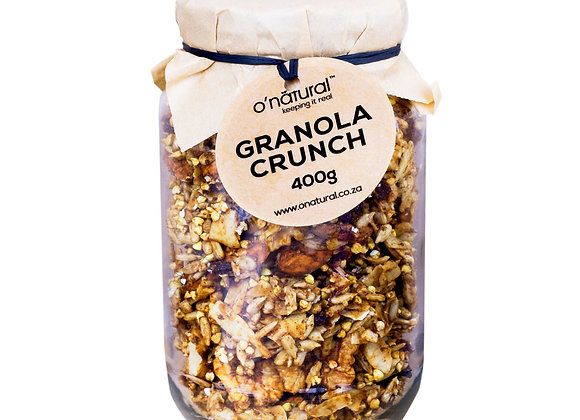 Original Granola Crunch - JAR