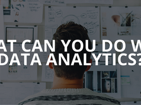Why Should You Get a Data Analytics Certificate?