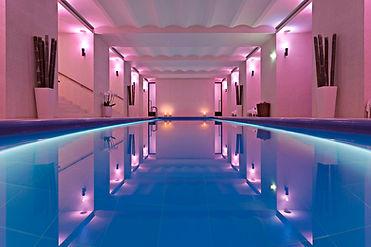 Cafe Royal Hotel - Akasha - Swimming Poo