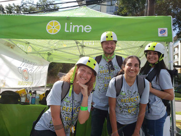 business promotion, ambassador company, marketing events, event staffing, event marketing, ambassador staffing, event marketing, mobile marketing tours, event marketing agency, lime, Experiential Engagement, Consumer Education, Lifestyle Brand