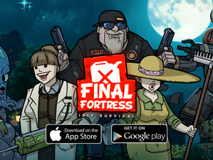 New Update for Final Fortress - Idle Survival