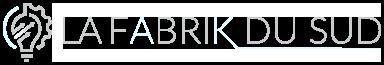 LaFabrikduSud - Logo