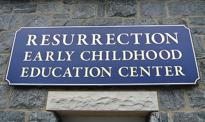 Resurrection Early Childhood Education Center