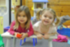 Resurrection Summer Program Child Care