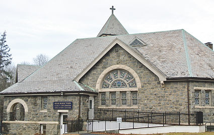 Resurrection Rye NY Child Education Center Milton Road