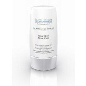 Schrammek Clear Skin Silver Fluid (50ml)