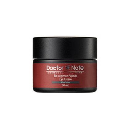 Dr. Note Bio-Regimen Peptide Eye Cream 30ml