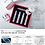 Thumbnail: [BOLCA+] BOLCA ANTI-WRINKLE FACIAL SERUM 5ML×5