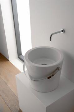 Scarabeo 'Bucket'