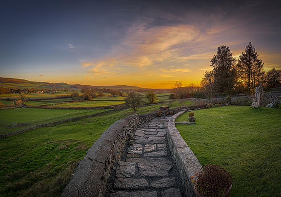 Greenbank Farm sunset view.jpg