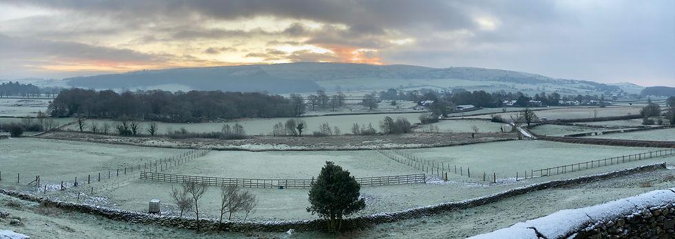 Greenbank Farm View