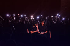Love & Information, de Katharsis Teatro (UCM).