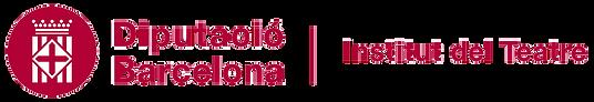 Institut del Teatre Logotipo