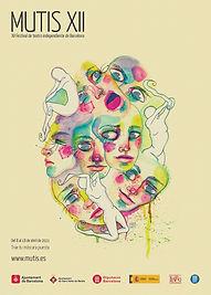 XII Festival MUTIS Ilustración de Nadink