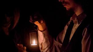 Homenaje a Lorca en el Tantarantana