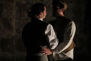 Homenaje a Federico García Lorca en el Festival Lluèrnia de Olot