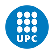 UPC logotipo