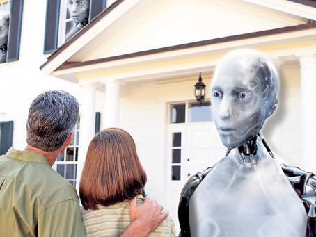 Robo Real Estate