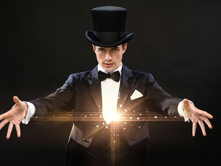 The Magician's Trick