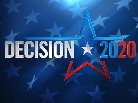 Special Edition: Election 2020