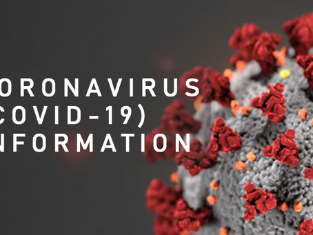 The Latest Helpful Coronavirus Information
