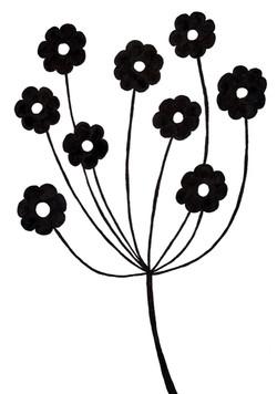 黒い花-1
