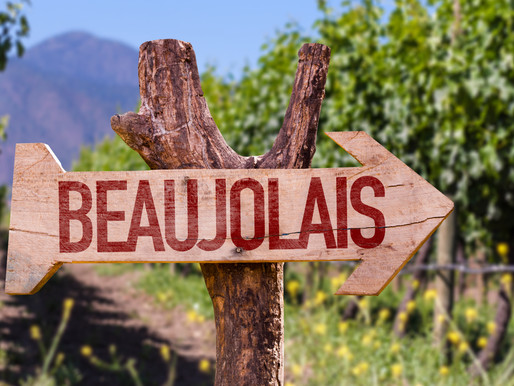 An insider's wine guide to Beaujolais.