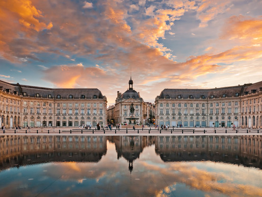 Bordeaux 2018 – the Vintage of the Century yet Again!