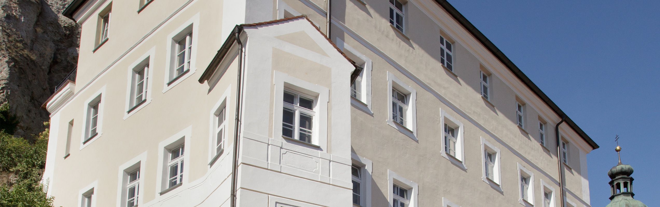 Schloss Raitenbuch Kallmünz
