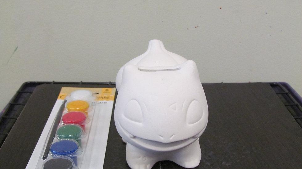 Pokemon Piggy Banks Kits
