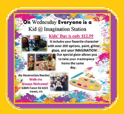 wed kids day1